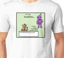 A Wild Bonnie Appeared! Unisex T-Shirt