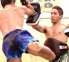Muay Thai Brunswick by martialspiriit