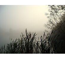 Misty Morning.. Photographic Print