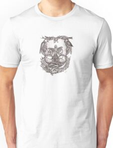 Expectations of the human mind T-Shirt