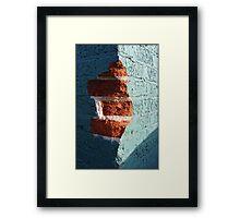 Untitled.00006 Framed Print