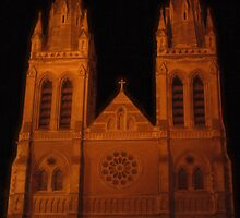 St Peters Cathedral by AlexMac