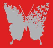Butterflies  by muli84