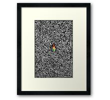 Untitled.00038 Framed Print