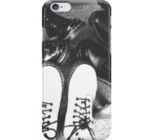 Dr. Martens iPhone Case/Skin