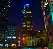 Nat West Tower by DavidFrench