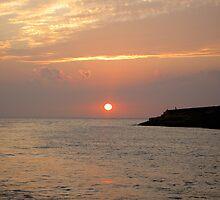 sunset 1 by xsammix