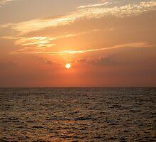 sunset 2 by xsammix