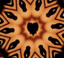 Nosferatu Luv Sticker