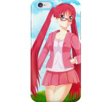 Ringo Noyamano - Air Gear iPhone Case/Skin
