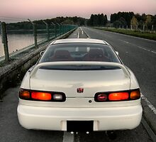 Integra Type R by Goymer