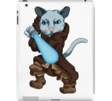 Jedi Kitten iPad Case/Skin