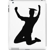 College finish iPad Case/Skin