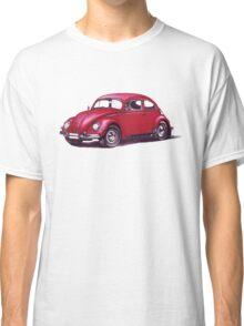 Volkswagen Beetle 1957. Classic T-Shirt