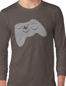 x-box controller Long Sleeve T-Shirt