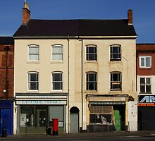 'The Eastside Stores' by Mike O'Brien
