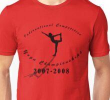 Yoga Championships Unisex T-Shirt