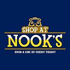 Shop at Nook's by BootsBoots