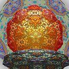Amazing China Patterns by barrowda