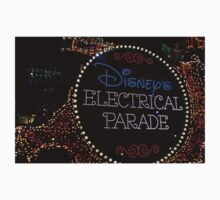 Disney's Electrical Parade Kids Clothes