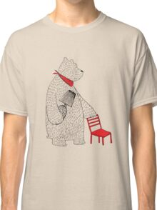 The Red Chair Classic T-Shirt