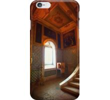 Igreja do Convento da Madre de Deus. iPhone Case/Skin