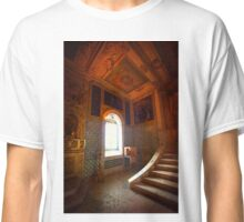 Igreja do Convento da Madre de Deus. Challenge Winner, Absolute Clarity. Classic T-Shirt
