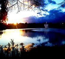 my favorite place in edinboro by lochnessie