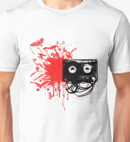 Viva la casette Unisex T-Shirt