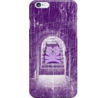 """Fraidy Cat"" iPhone Case/Skin"