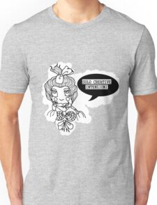 Creative intenzioni Unisex T-Shirt