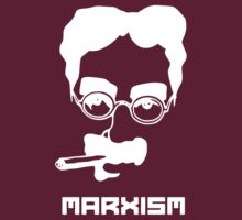 Groucho Marxism by Buleste