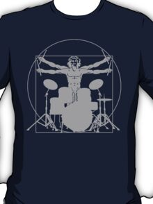 Da Vinci drums T-Shirt