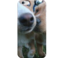 Can we smell your camera? iPhone Case/Skin