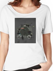 cool sketch 76 Women's Relaxed Fit T-Shirt