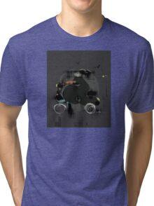 cool sketch 76 Tri-blend T-Shirt