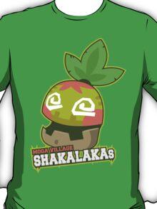 Moga Village Shakalakas Team T-Shirt