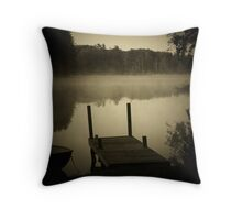 Memories Throw Pillow