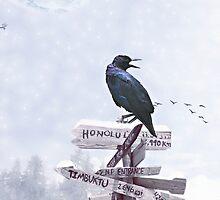 Fantasy Calendar by WanderingSoulArt