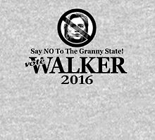 No Granny State - Walker Unisex T-Shirt