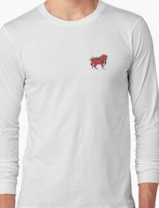 Drafty Epona Long Sleeve T-Shirt