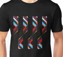 Folding Ribbon Unisex T-Shirt