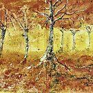 Autumn Memory by RoyAllen Hunt