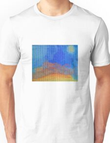 The Deep Blue Sea Unisex T-Shirt