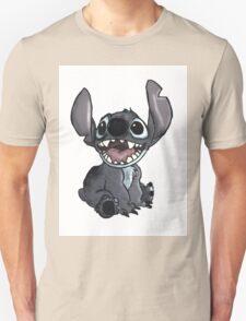 stitch-shaded Unisex T-Shirt