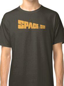 Space 1999 logo Classic T-Shirt