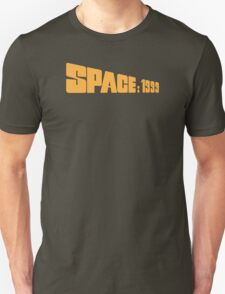 Space 1999 logo Unisex T-Shirt