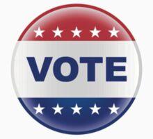 Vote by Paducah