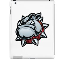 Bully Dog iPad Case/Skin