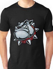 Bully Dog Unisex T-Shirt